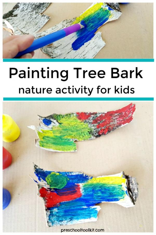 View Nature Painting Images For Kids