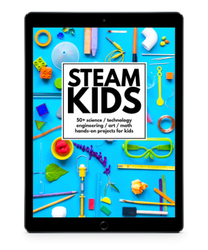 STEAM Kids resource