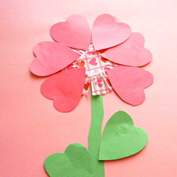 Fun Valentine Craft Ideas
