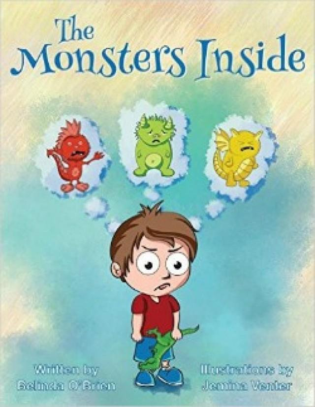 The Monsters Inside book review